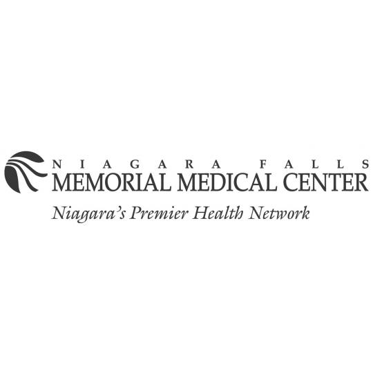 Niagara Falls Memorial Medical Center logo